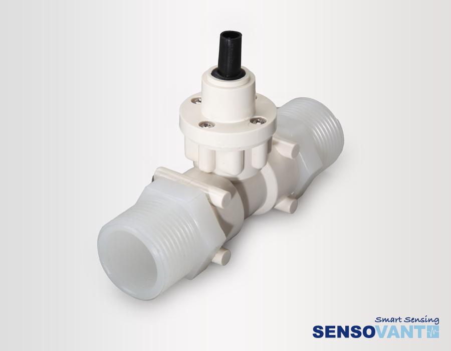 Detector de flujo de agua - Detectores de tuberias de agua ...