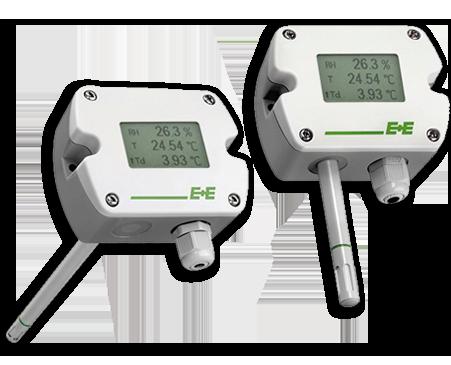Sensor de humedad relativa del aire ee210 con rs485 modbus - Humedad relativa ideal ...