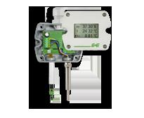 Sensor de humedad HVAC EE211