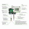 Sensor de humedad y temperatura para alta humedad EE211