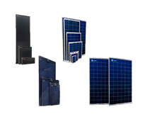 Paneles Solares SOLARTHIN - SOLARPOWER HD ON