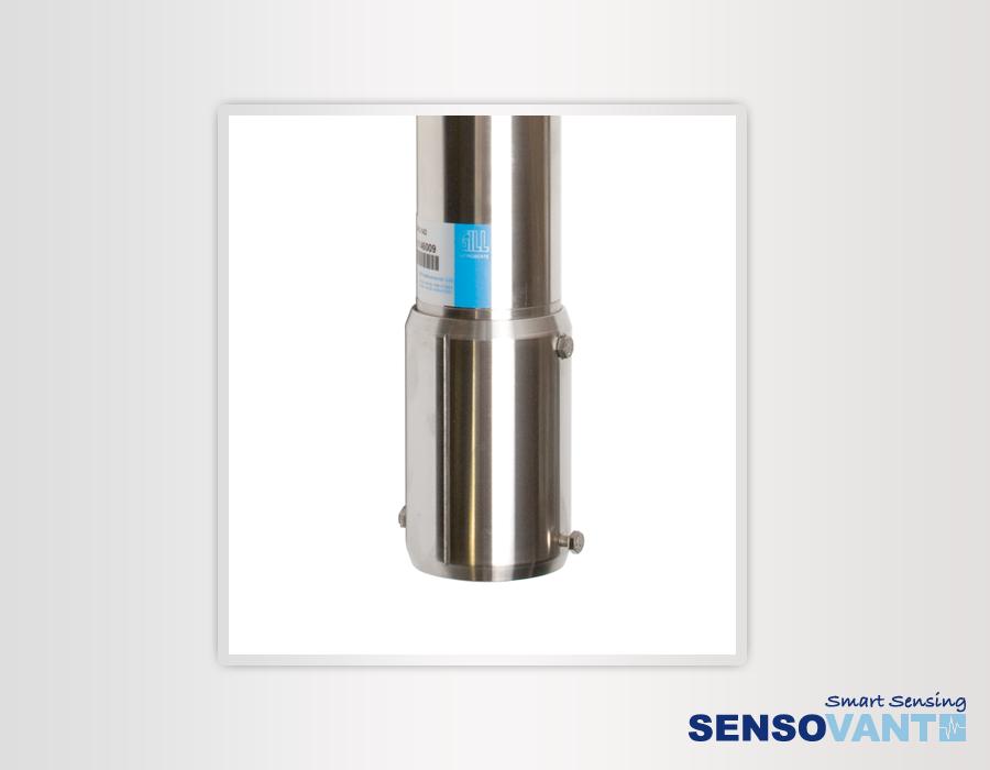 Sensor de velocidad del viento for Sensor de viento
