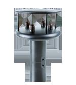 Sensores de viento ultras nicos industriales y profesionales for Sensor de viento