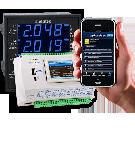 sensores de regulacion y control de procesos industriales